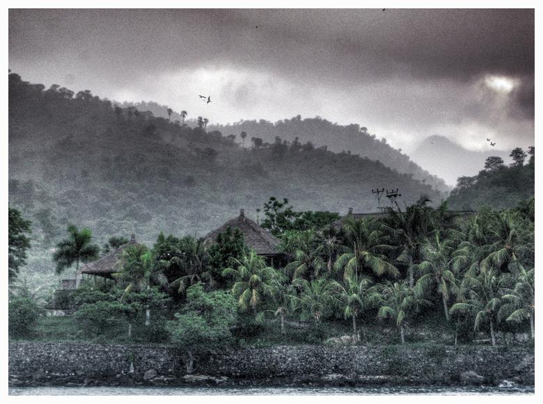 Bali - Banyuning -
