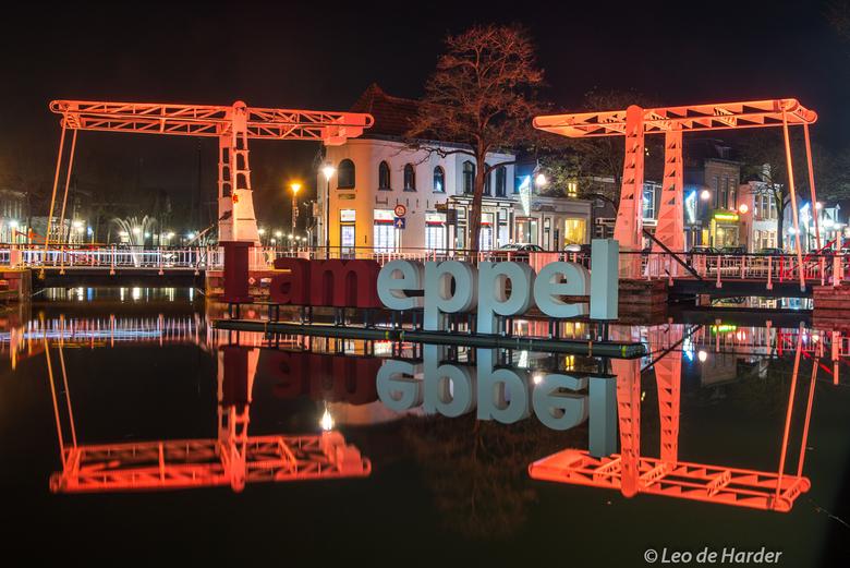 I AMEPPEL - Amsterdam had het, Meppel heeft het...<br /> <br /> I AMEPPEL