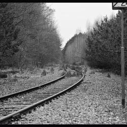 Neverending rails
