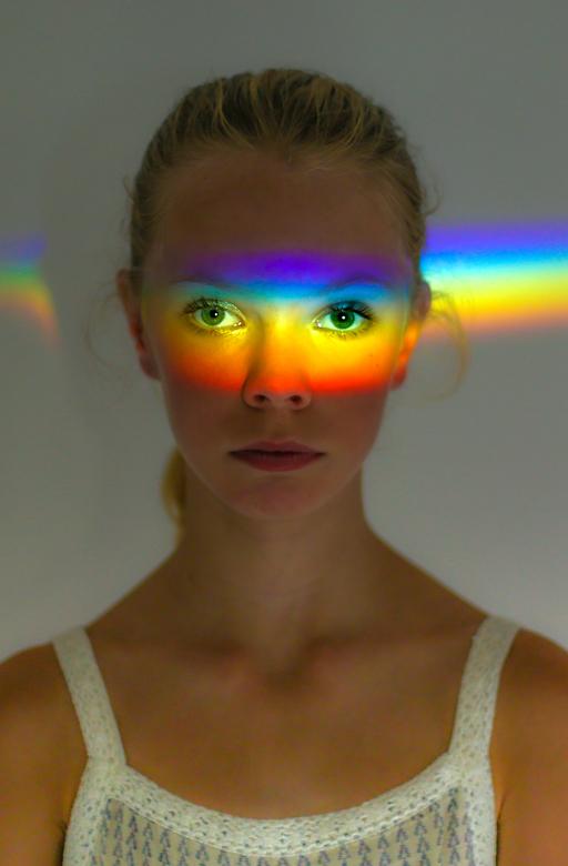 Rainbow -