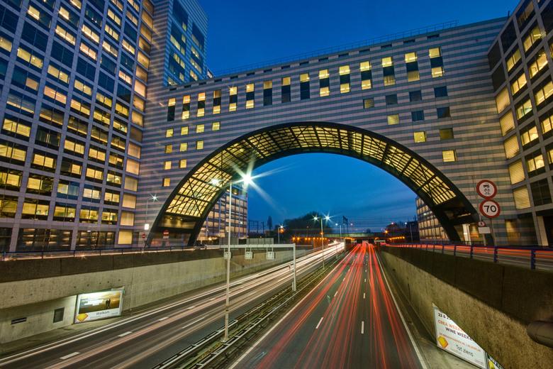 Den Haag - Beatrixkwartier - Utrechtse Baan - Den Haag - Beatrixkwartier - Utrechtse Baan