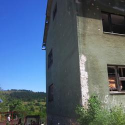 Onderweg naar Plitvice