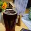 wesp drinkt bier