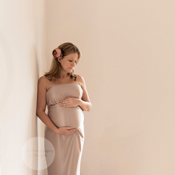 Vintage maternity