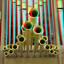 Orgelpijpen Eusebiuskerk Arnhem 3D