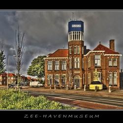 Zee-Havenmuseum IJmuiden