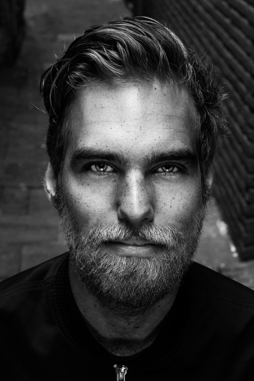 Mystery behind the beard