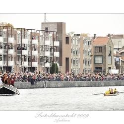 Sinterklaasintocht Apeldoorn 2009