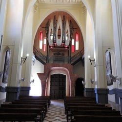 Uniek orgel ........