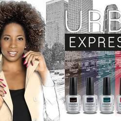 Urban Expression