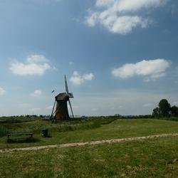 Pendrechtse molen (4)