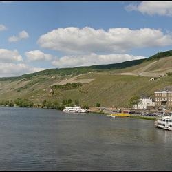 panorama Moezel