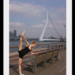 Dance of Rotterdam