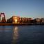 Rotterdam Morning Glow