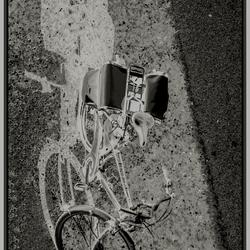 een fiets.. net ietjes anders..