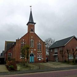 Nederland Oudega