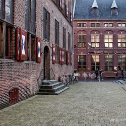 Bethlehemkerkplein Zwolle