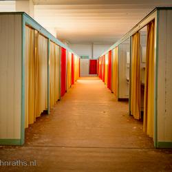 washokjes in klooster Koningsbosch