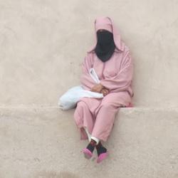 Islam vrouw in Marokko