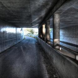De Tunnel