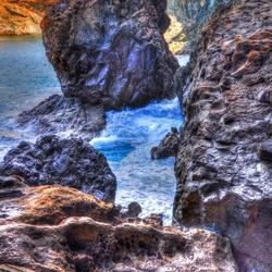 Grotten van Ajuy