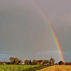 Regenboog Westernijkerk