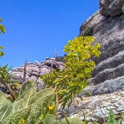 Natuurpark el Torcal de Antequera, Andalusie