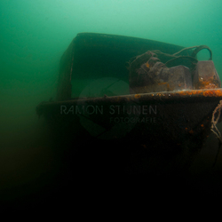 Boots on Wreck