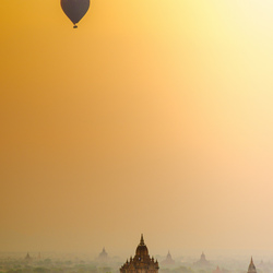 Golden Bagan