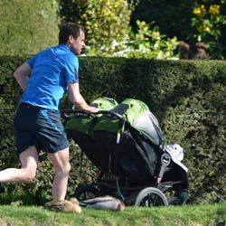 Sportieve vader!!!