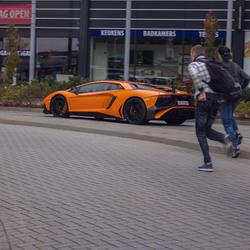 Carspotting