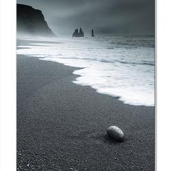 Mystical beach