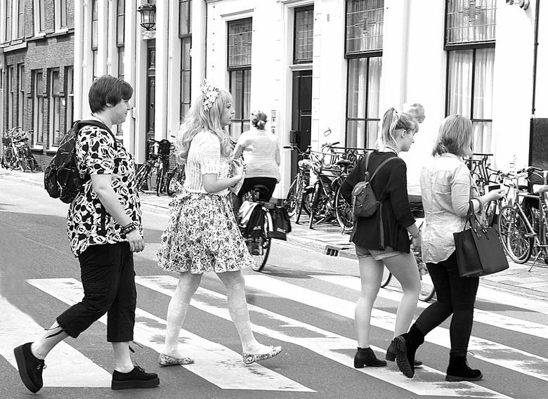 Japan in Leiden