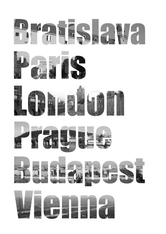 Cities Europe - Foto's van een paar van mijn citytrips