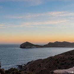 San José, Cabo de Gata.
