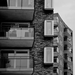 Nieuwbouw Delftwijk