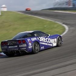 Corvette C6 GT4