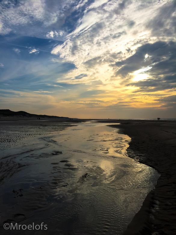 Strand schoorl II -