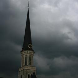De Schelse kerk