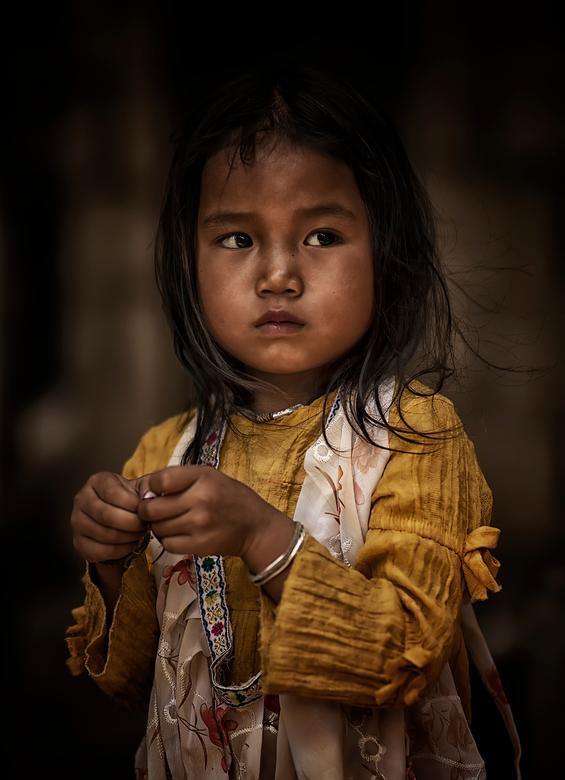 China girl -