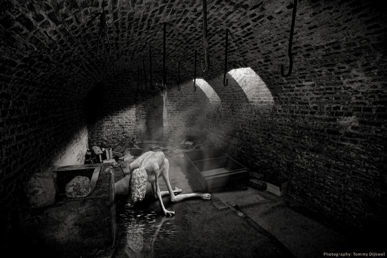 Vergessen Geister