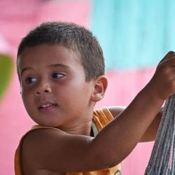 kinderen van brazilie