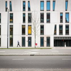 Streets of Rotterdam