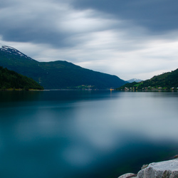 Fjord Loen