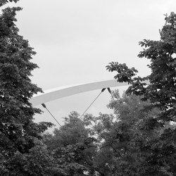 Nieuwe brug in Maastricht