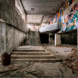 Pripyat, Palace of Culture