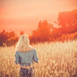 Walk in the Summerfield