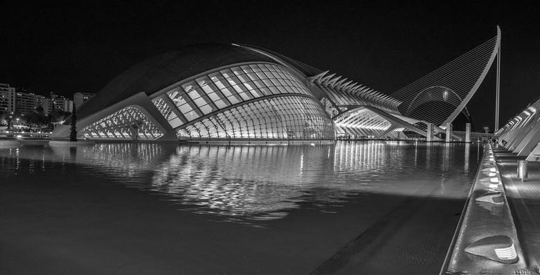 Valencia, the fish