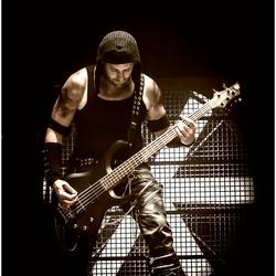 concertfoto Rammstein tribute