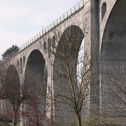 Viaduct Willingen.